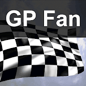 the GP Race Fan app