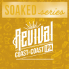 Beaver Island - Soaked Series: Revival - Spanish Orange