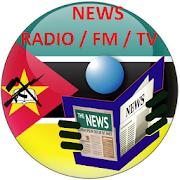 Mozambique News - Mozambique Radio Stations