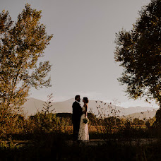Fotografo di matrimoni Tozzi Studio (tozzistudio). Foto del 20.10.2017