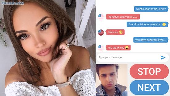 chat flirt & dating