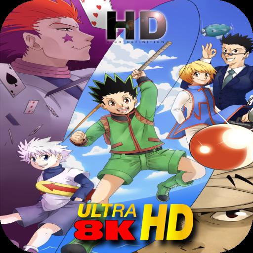 App Insights Hunter X Hunter Hd Wallpapers 4k Apptopia