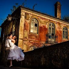 Wedding photographer Damon Pijlman (studiodamon). Photo of 20.10.2016