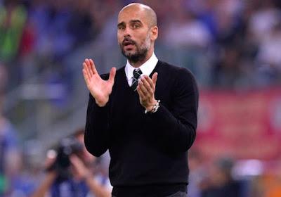 """Guardiola: """"Beaucoup de respect pour la Roma"""""""