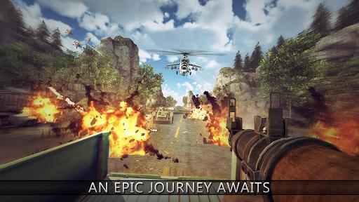 Last Hope Sniper - Zombie War: Shooting Games FPS 1.42 screenshots 1