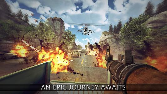 Last Hope Sniper - Zombie War: Shooting Games FPS 1.42 (Mod Money)