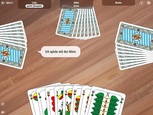 Schafkopf screenshots apkspray 14