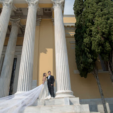 Wedding photographer Eleni Dona (elenidona). Photo of 11.01.2019