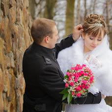 Wedding photographer Nadezhda Karelina (karelina-foto). Photo of 13.01.2014