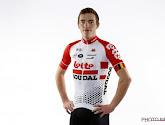 Stan Dewulf (Lotto Soudal) kijkt uit naar Ronde van de Algarve