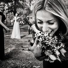 Wedding photographer Viktoriya Pismenyuk (Vita). Photo of 11.12.2015