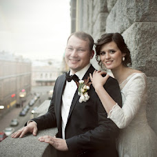 Wedding photographer Anna Malkova (AnnaGrin). Photo of 04.11.2012