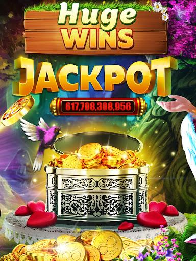 Infinity Slots - Spin and Win screenshot 9