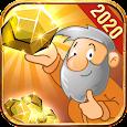 Gold Miner Classic: Gold Rush - Mine Mining Games apk