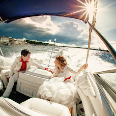 Свадебный фотограф Евгения Солнцева (solncevaphoto). Фотография от 27.11.2012