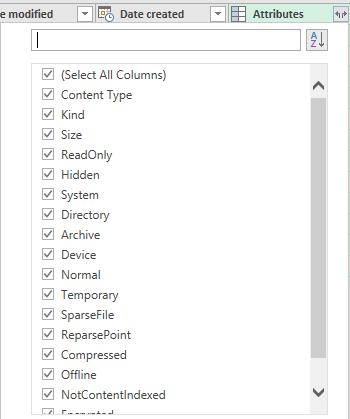 บทที่ 18 : การดึงข้อมูลจากทุก File ที่ต้องการใน Folder 5