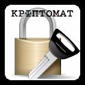 Kryptomat icon