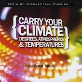 Carry Your Climate: Degrees, Atmospheres & Temperatures