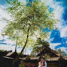 Wedding photographer Vladimir Vasilev (VVasiliev). Photo of 06.06.2016