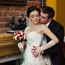 Wedding photographer Volodimir Veretelnik (Veretelnyk). Photo of 24.03.2013