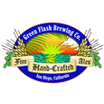 Green Flash Double Stout With Serrano Chilis