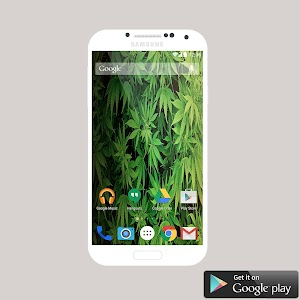 Cannabis Wallpapers screenshot 6