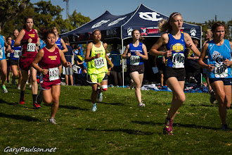 Photo: JV Girls 44th Annual Richland Cross Country Invitational  Buy Photo: http://photos.garypaulson.net/p110807297/e46cf85e0