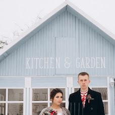 Nhiếp ảnh gia ảnh cưới Elizaveta Gubanova (gubanova19). Ảnh của 28.02.2019