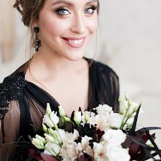 Wedding photographer Mariya Lencevich (marialencevich). Photo of 17.01.2018