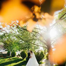 Wedding photographer Yuriy Khimishinec (MofH). Photo of 13.05.2018