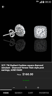 Diamond Veneer- screenshot thumbnail