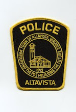 Photo: Altavista Police