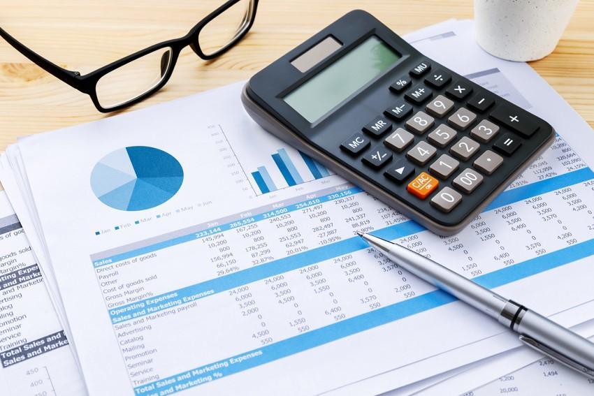 Tính chi phí xây nhà theo từng phần là một phương pháp truyền thống