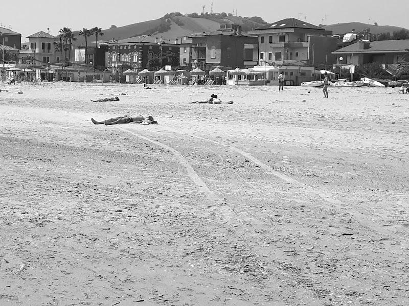 Vittime da spiaggia...;) di utente cancellato