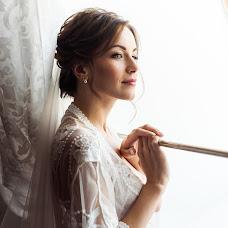 Wedding photographer Katerina Kuksova (kuksova). Photo of 30.03.2018