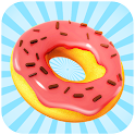Make Donut Sweet Cooking Game - Be a Cook icon