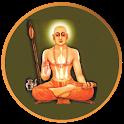 Madhvacharya icon
