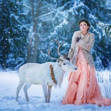 Wedding photographer Igor Podolyan (podolyan). Photo of 23.01.2015