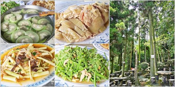 竹湖土雞城