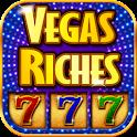 Vegas Riches Slots icon