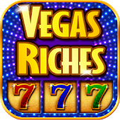 Vegas Riches Slots