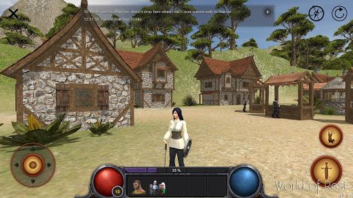 World Of Rest: Online RPG 1.31.3 androidappsheaven.com 9