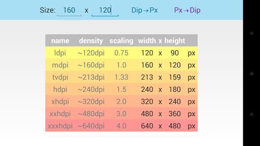 Display Tester Pro Unlocker screenshot 8