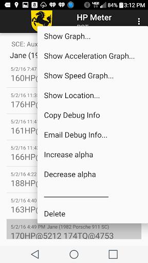 玩免費運動APP|下載HP Meter Free 0-60 Dyno Timer app不用錢|硬是要APP