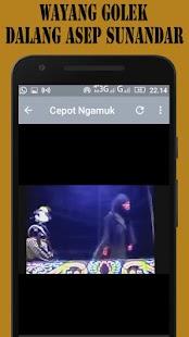 Wayang Bodoran Mp3 : wayang, bodoran, Download, Video, Wayang, Golek, Bodoran, Windows, Music, Audio, Android