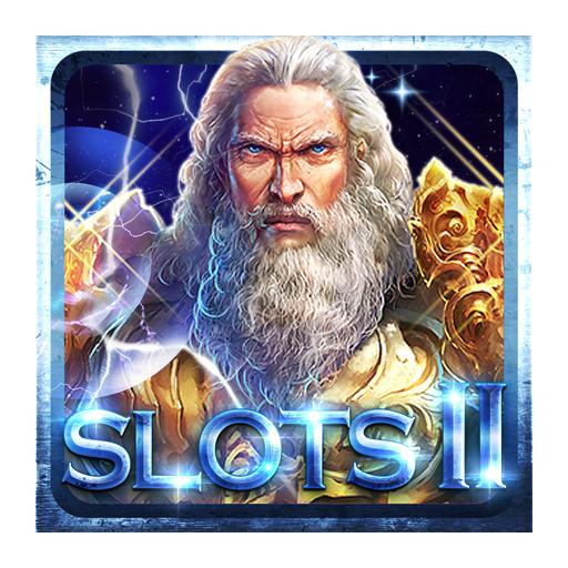 Titan Classic Casino Slots II 博奕 App LOGO-硬是要APP