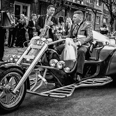 Wedding photographer Gapsea Mihai-Daniel (mihaidaniel). Photo of 15.12.2017