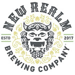 Logo of New Realm Bourbon Barrel Aged Doomsday Hound