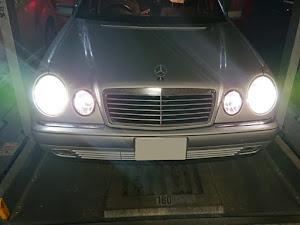Eクラス ステーションワゴン W210 W210(S210)のカスタム事例画像 バスドライバーさんの2019年09月08日21:57の投稿