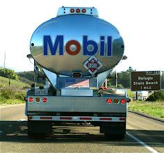Photo: US101 south to LA.